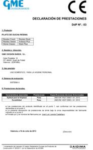 Declaracion_prestaciones_PLATO_DE_DUCHA_RESINA