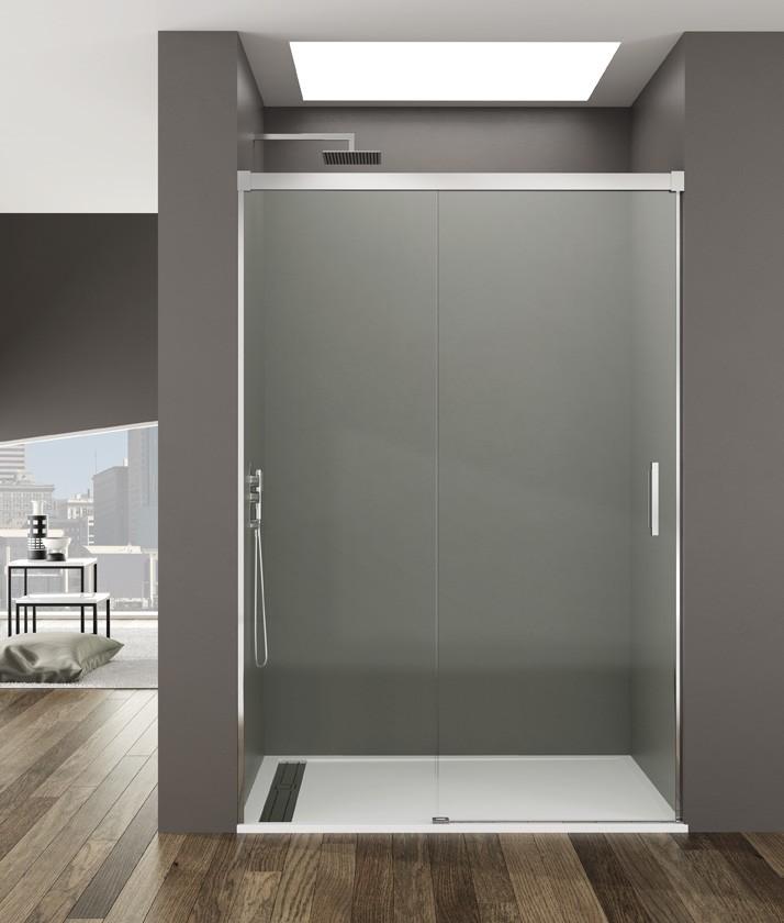 Serie Basic, mamparas de baño económicas - GME
