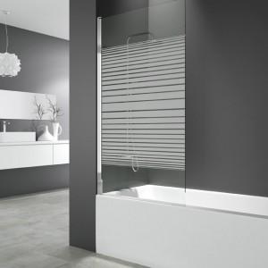 panel bañera open 1 trazos