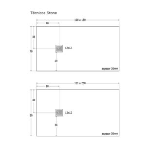 TECNICO-PLATO-STONE