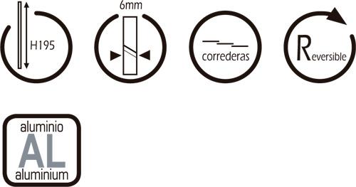 trio-caracteristicas